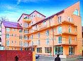 BvH-City Center Hotel, Brasov